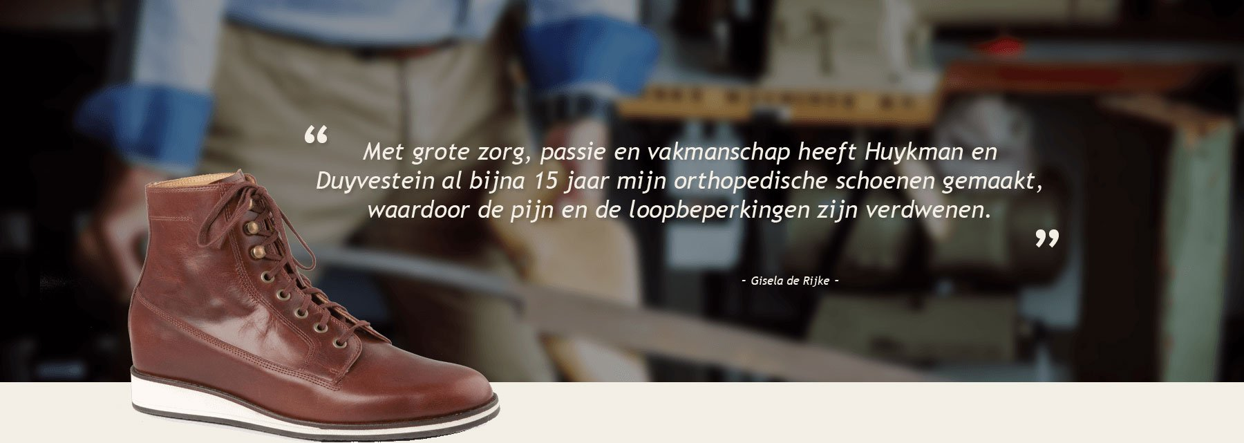 eebbb2319aa Veiligheidsschoenen. Wij maken schoenen op maat ...