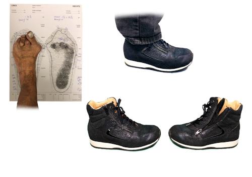 Orthopedische Schoenen – Schoenmaat 32